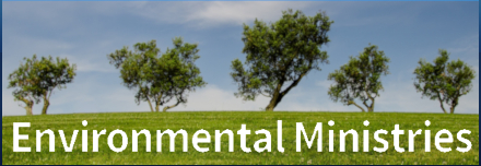 Environmental Ministries